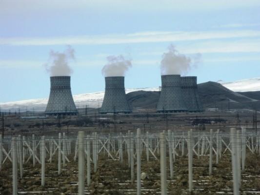 В Ереване прошло заседание Координационного комитета по проекту продления срока эксплуатации Армянской АЭС