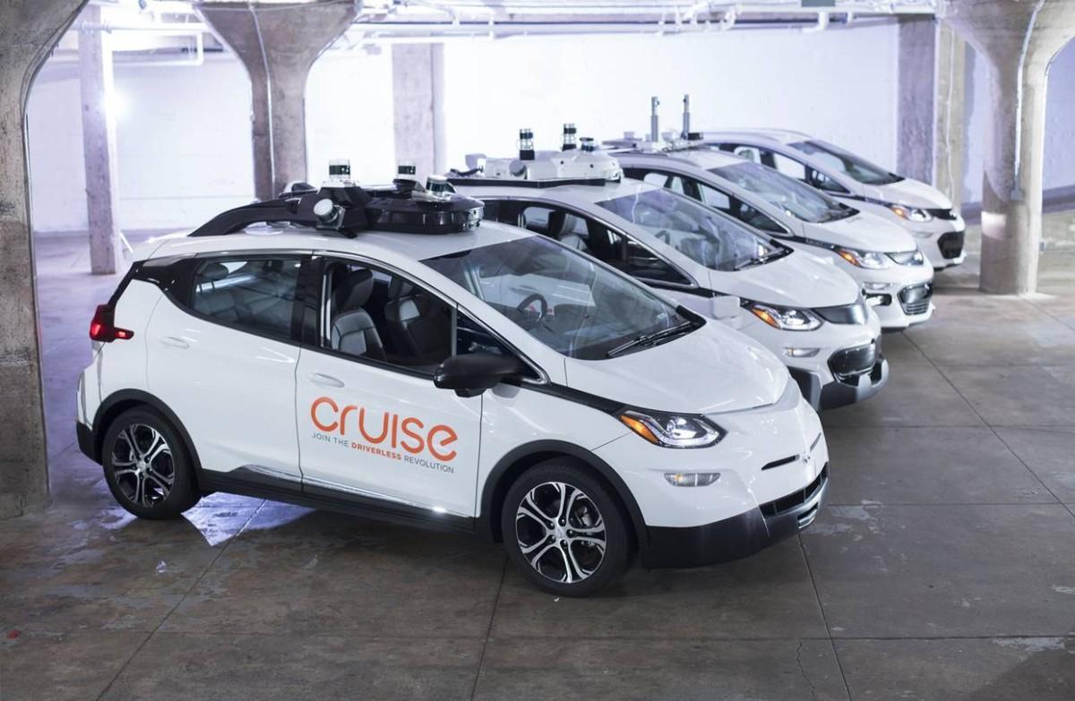 Беспилотные электромобили вновь подтвердили свою эффективность