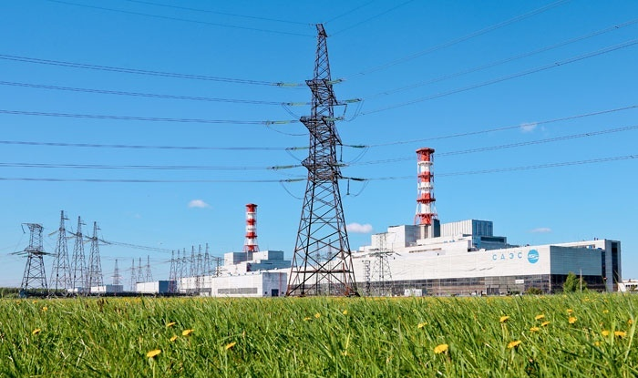 Российские АЭС в марте 2018 года перевыполнили план по выработке электроэнергии