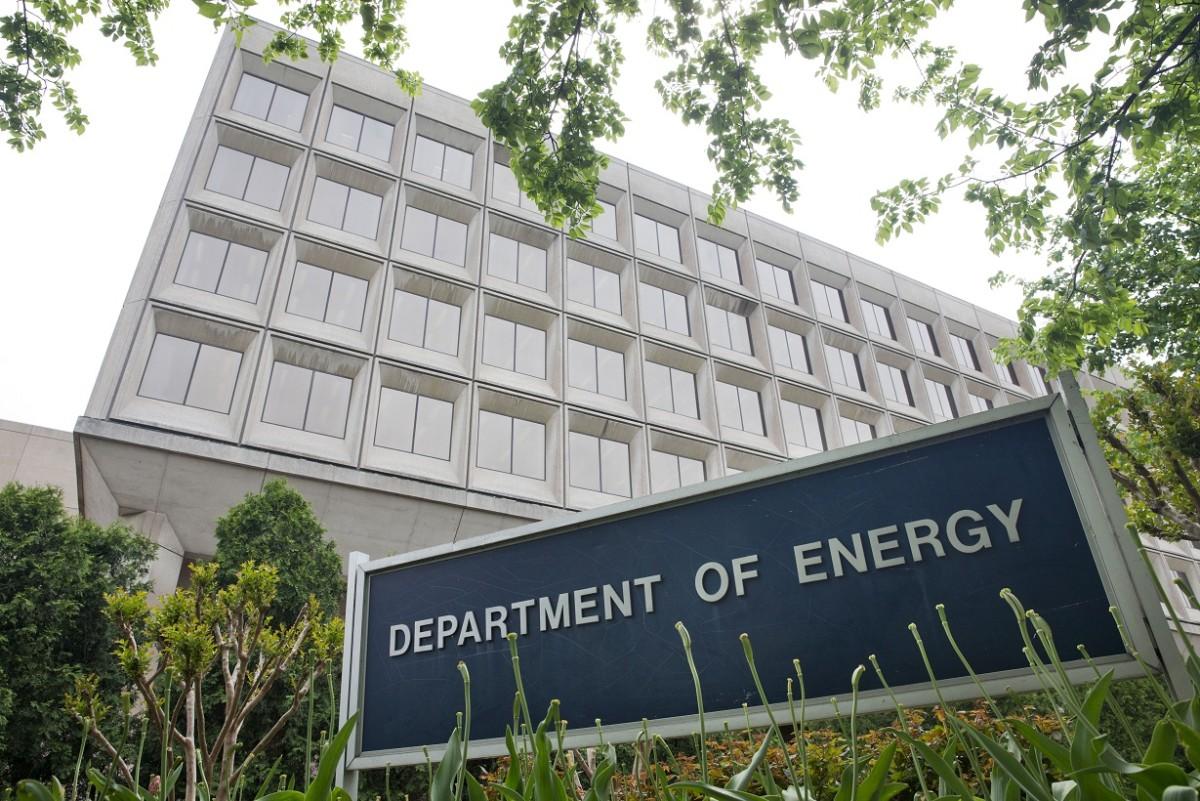 Минэнерго США объявляет о выделении средств на инновационные разработки в атомной отрасли
