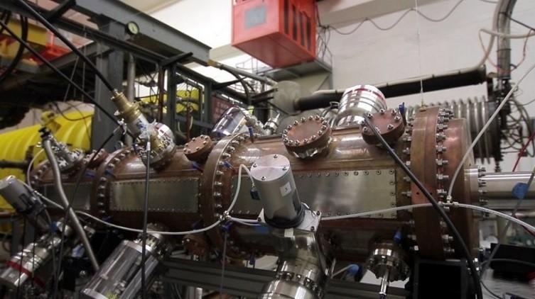 Коллайдерный комплекс NICA в подмосковной Дубне запустят в 2020 году