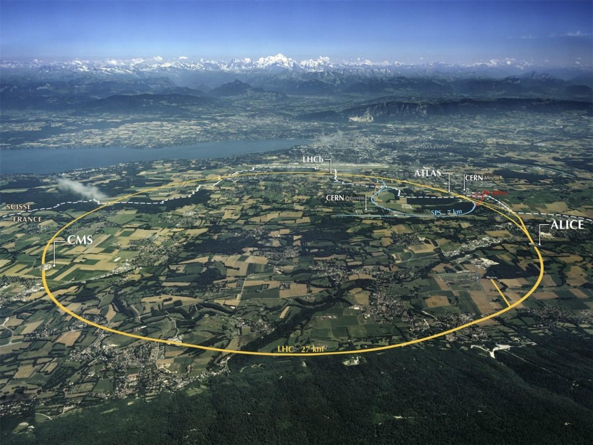 Maximilien Brice/CERN