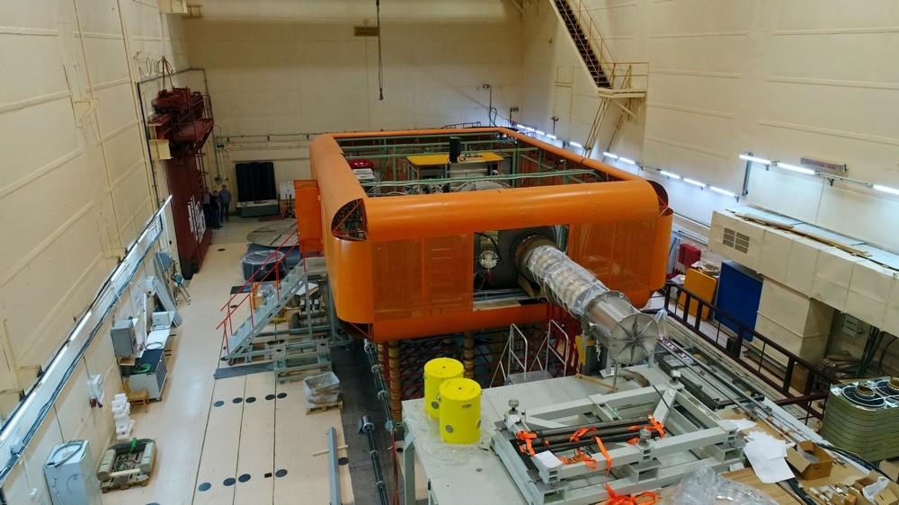 Картинки по запросу инжектора пучка атомов водорода