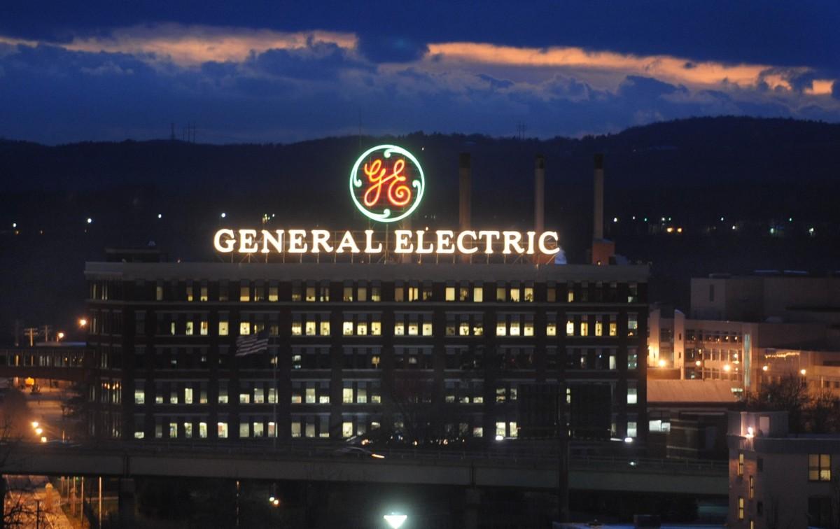 Hitachi и General Electric будут совместно создавать мини-АЭС