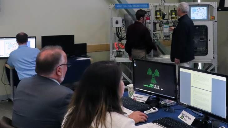 Национальная лаборатория Айдахо