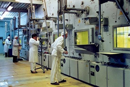 Росатом планирует создать в Свердловской области первый сетевой научный центр