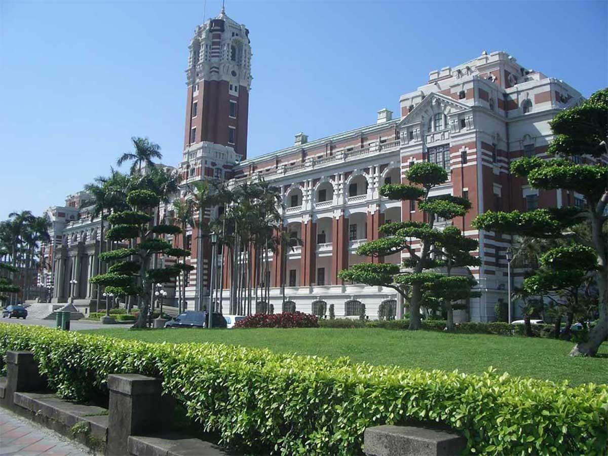 Власти Тайваня пересмотрят энергетическую политику