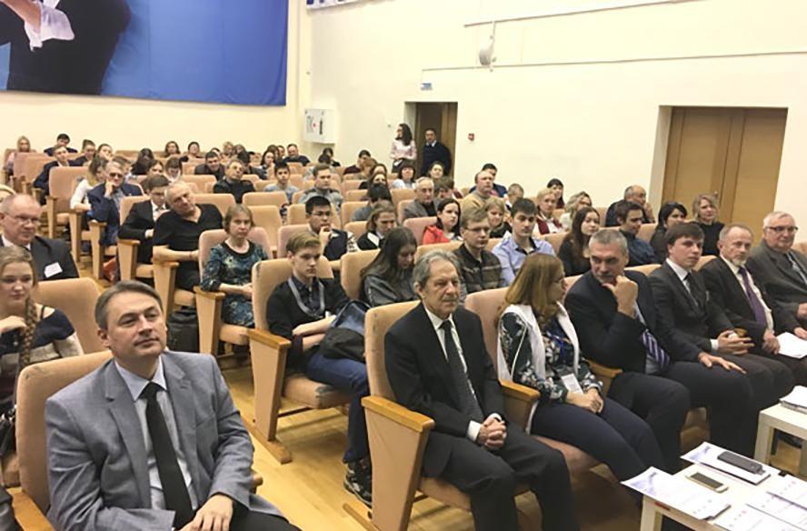 В Снежинске состоялась Ассамблея студентов и школьников «Молодежь – будущее атомной промышленности России»