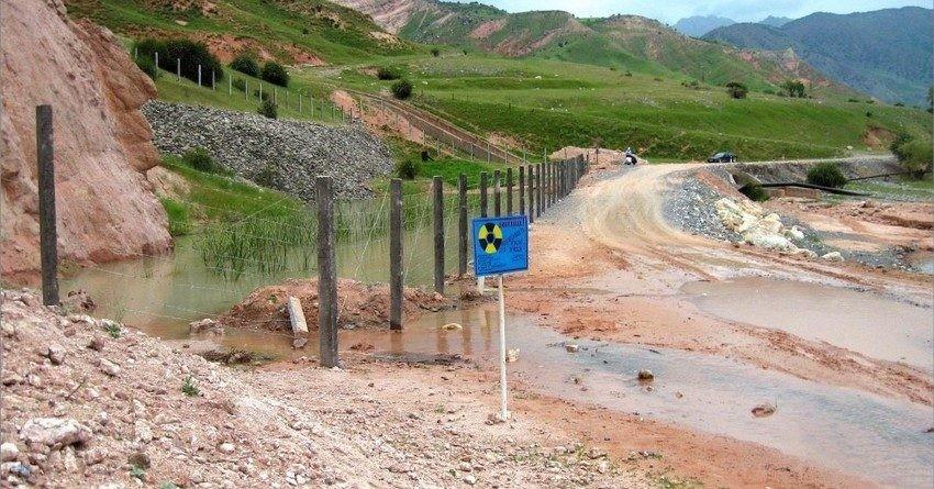 Бельгия выделит 2 млн. евро для обеспечения безопасности обращения с РАО в Средней Азии