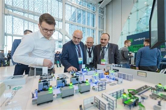 Ядерный кластер Сколково принимает участие в конференции «Эффективное производство 4.0»
