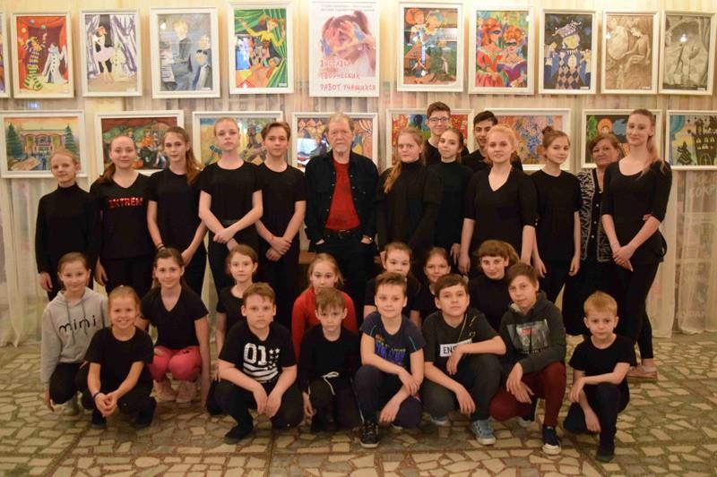 Члены Союза писателей России