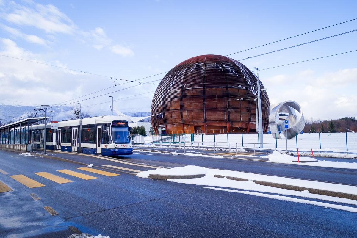 В Минобрнауки рассказали о размере окладов работающих в ЦЕРН ученых из России