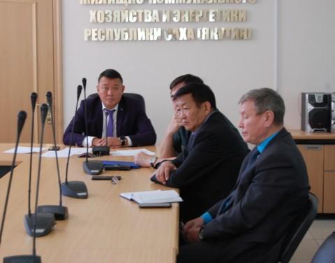 Правительство Якутии