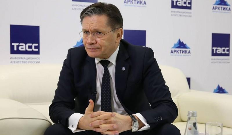 Росатом считает возможным заключить с Узбекистаном контракт на строительство АЭС в июне