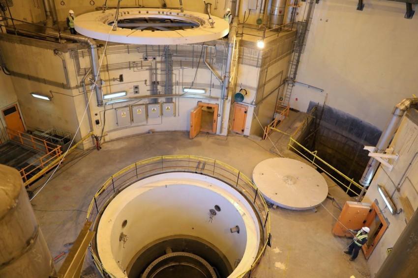 Рябков заявил о прогрессе в работе по модернизации реактора в Араке