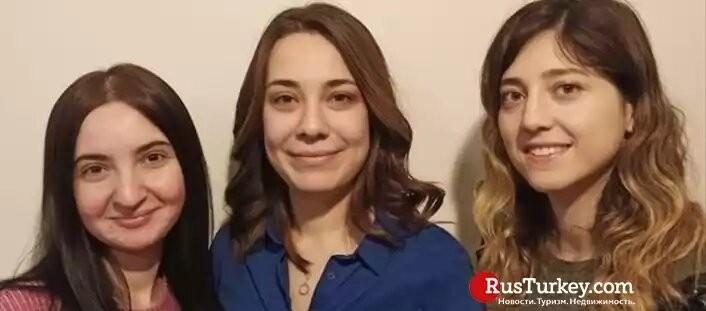 Три студентки НИЯУ МИФИ станут первыми женщинами-сотрудницами АЭС Аккую
