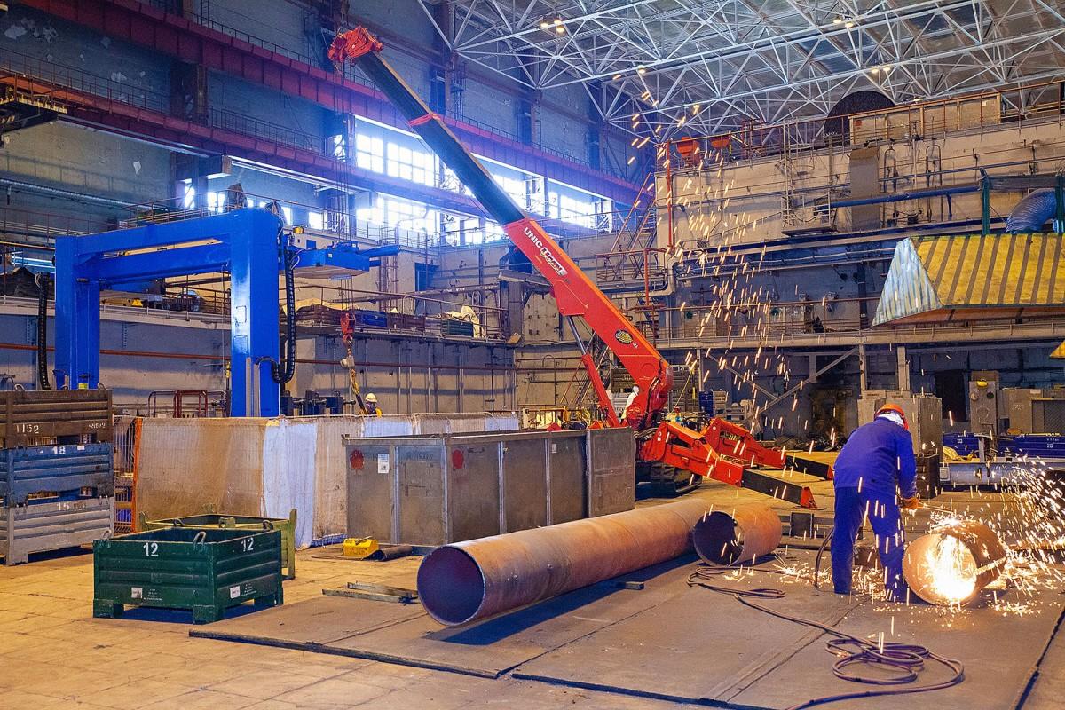 На Игналинской АЭС состоялась встреча с представителями Westinghouse в рамках проведения анализа рынка по выполнению работ по демонтажу барабан сепараторов