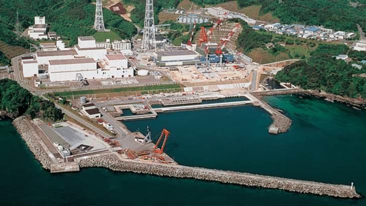 Второй энергоблок японской АЭС «Онагава» будет возвращён в строй