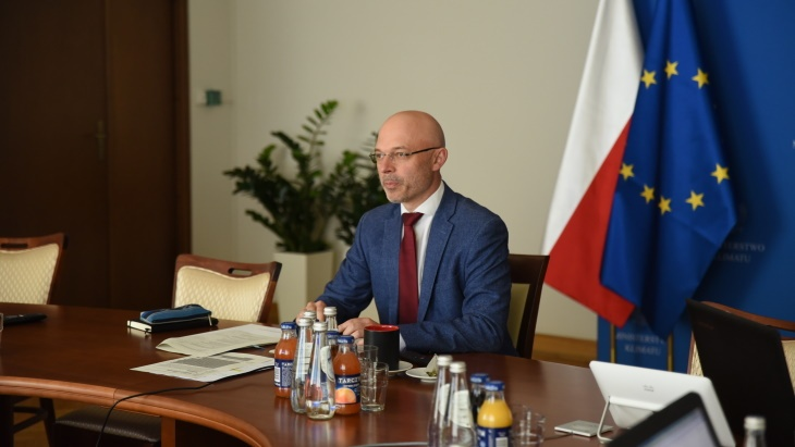 Правительство Польши