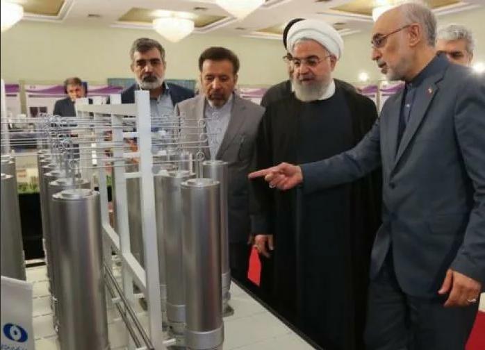 Иран создаст в Натанзе новый цех по производству центрифуг для урана | Атомная энергия 2.0