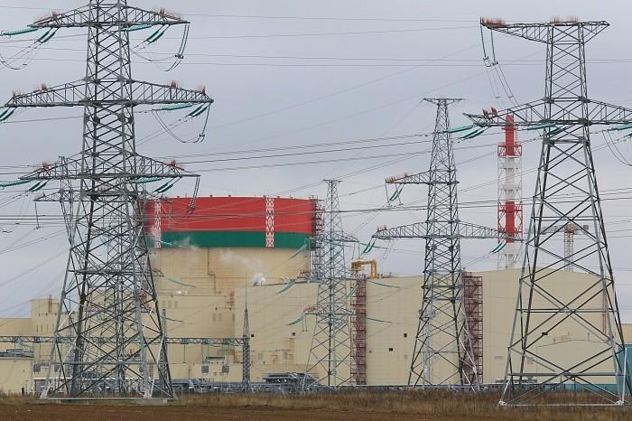 ЕС опубликует до марта отчёт о стресс-тестов Белорусской АЭС