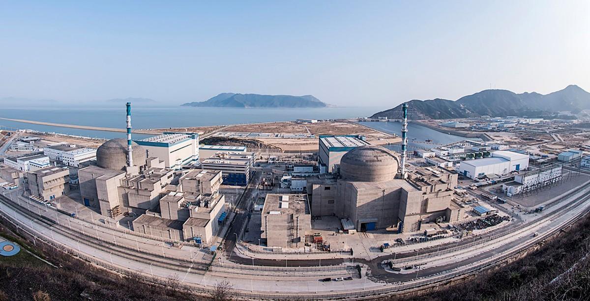 Taishan Nuclear Power Joint Venture Co. Ltd