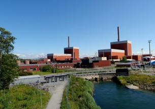 Олкилуото АЭС