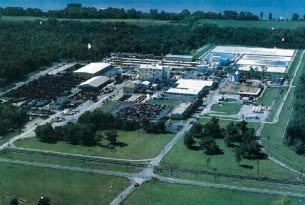 Завод Honeywell