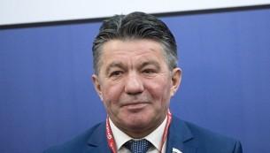 РИА Новости. Евгений Биятов
