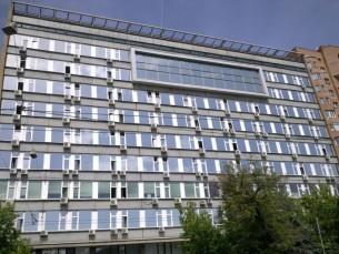 Московский «Атомэнергопроект» (фото - Atomic-energy.ru)