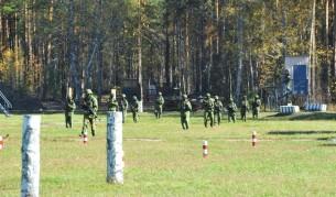 УФСБ по Томской области