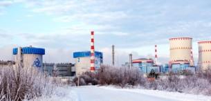 Калининская АЭС