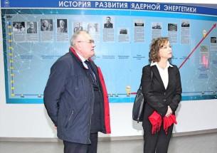 Министерство энергетики Белоруссии