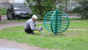 ТРК Зеленогорск