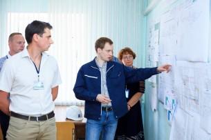 Министерство промышленности и инновационной политики Пензенской области