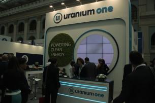 Uranium One