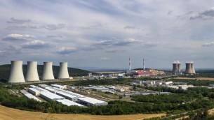 Slovenské elektrárne