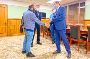 Официальный сайт Администрации ЗАТО г. Заречный Пензенской области