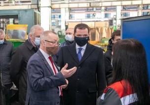 Пресс-служба губернатора и правительства Архангельской области