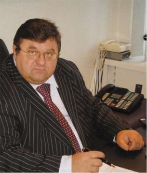 Александр Брониславович Гелбутовский
