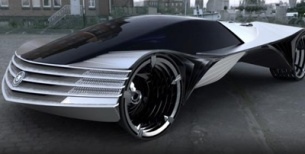 Cadillaс Word Thorium Fuel Concept